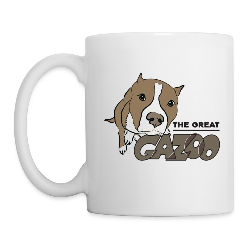 TGG Mug - Coffee/Tea Mug