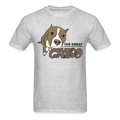 TGG Adult Tee - Men's T-Shirt