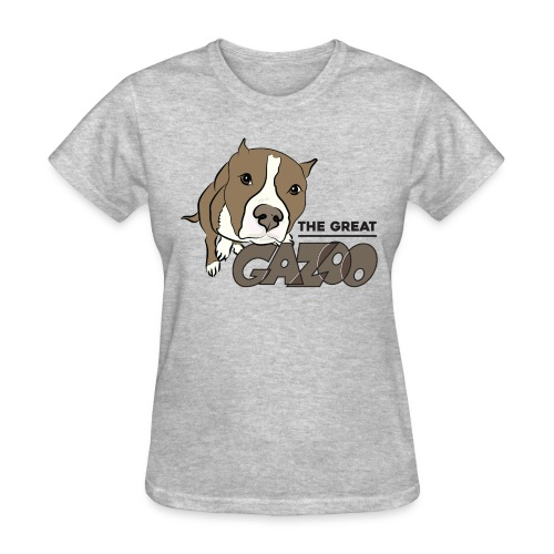 TGG Adult Tee - Women's T-Shirt