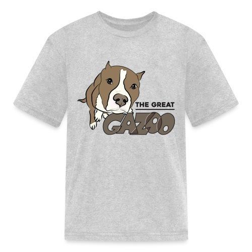 TGG Kid's Tee - Kids' T-Shirt