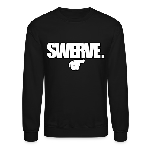 Swrv - Crewneck Sweatshirt