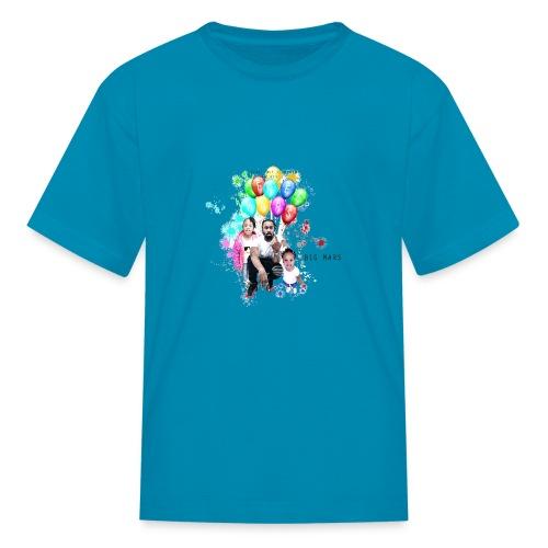 Free Mars Kids T-Shirt - Kids' T-Shirt