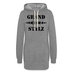 Grand Stylz - Women's Hoodie Dress