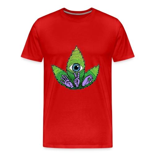 Stoned - Men's Premium T-Shirt