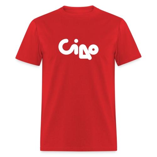Ciao Tour 1976 (white) - Men's T-Shirt