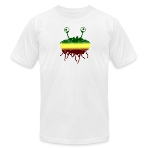 Pastafarian (FSM) - Men's T-Shirt by American Apparel