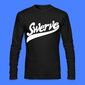 Swerve Long Sleeve Shirts - stayflyclothing.com - Men's Long Sleeve T-Shirt by Next Level