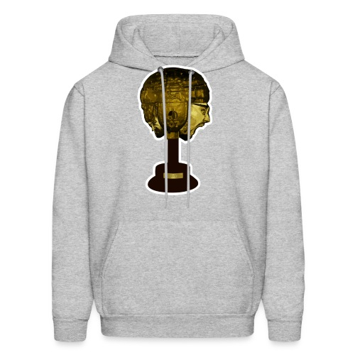 2017 Turds Champs Heather - Men's Hoodie