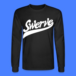 Swerve Long Sleeve Shirts - stayflyclothing.com - Men's Long Sleeve T-Shirt