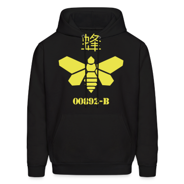 Bee Barrel Hoodies