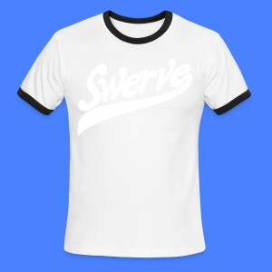 Swerve T-Shirts - stayflyclothing.com - Men's Ringer T-Shirt