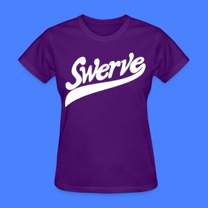 Swerve Women's T-Shirts - stayflyclothing.com - Women's T-Shirt