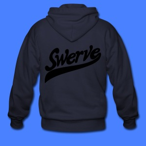 Swerve Zip Hoodies/Jackets - stayflyclothing.com - Men's Zip Hoodie