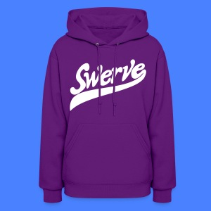 Swerve Hoodies - stayflyclothing.com - Women's Hoodie
