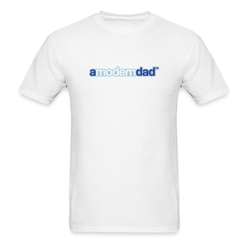 A Modern Dad T-shirt - Men's T-Shirt