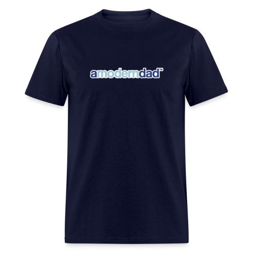 A Modern Dad T-shirt - Men's T-Shirt
