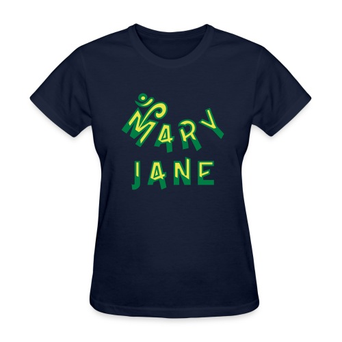 Mary Jane - Women's T-Shirt