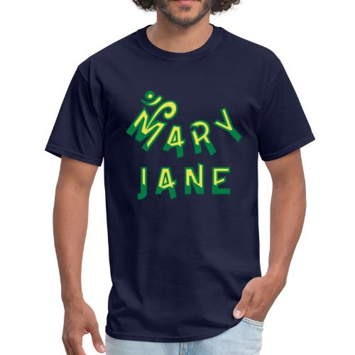 Mary Jane - Men's T-Shirt