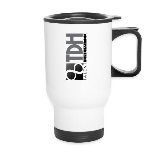 tdh coffee mug - Travel Mug