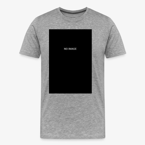 NO IMAGE - Men's Premium T-Shirt