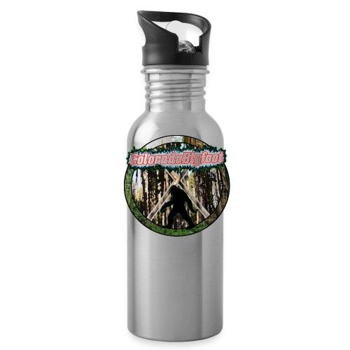 Hardcore Waterbottle - Water Bottle