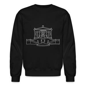 Alte Nationalgalerie Berlin - Crewneck Sweatshirt