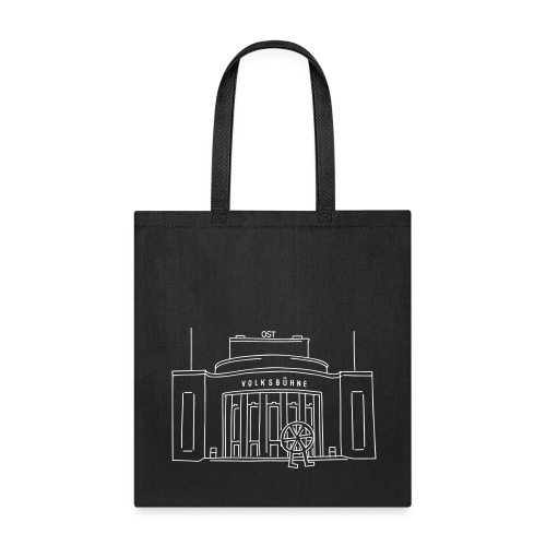 Volksbühne Berlin - Tote Bag