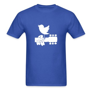 Tweetstock - Men's T-Shirt