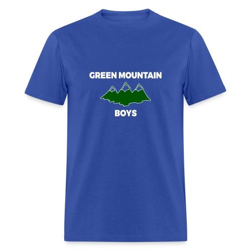 Customizable GMB Men's Shirt - Men's T-Shirt