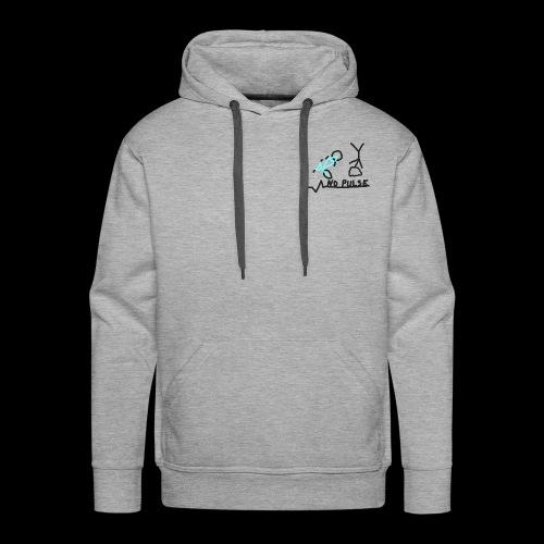 BMX Design Sweater - Men's Premium Hoodie