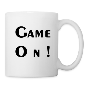 Game On! - Coffee/Tea Mug