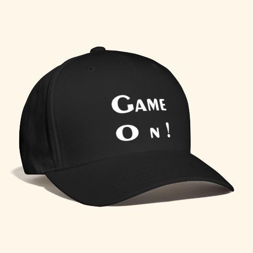 Game On! - Baseball Cap
