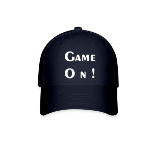 Game On! - Baseball Cap