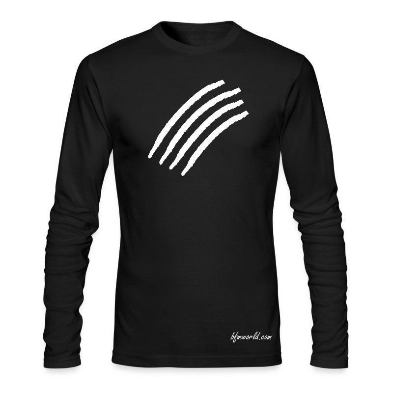 tier__f1 - Men's Long Sleeve T-Shirt by Next Level