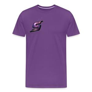 Squizz Shirt Prototype - Men's Premium T-Shirt