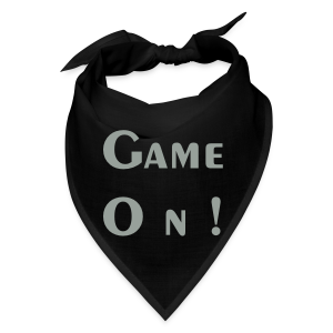 Game On! - Bandana