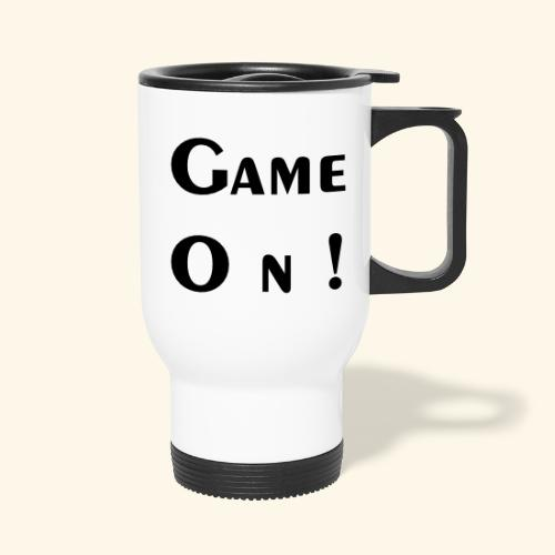 Game On! - Travel Mug