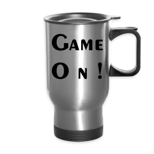 Game On! - Travel Mug