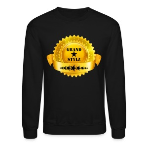 Grand Stylz - Crewneck Sweatshirt