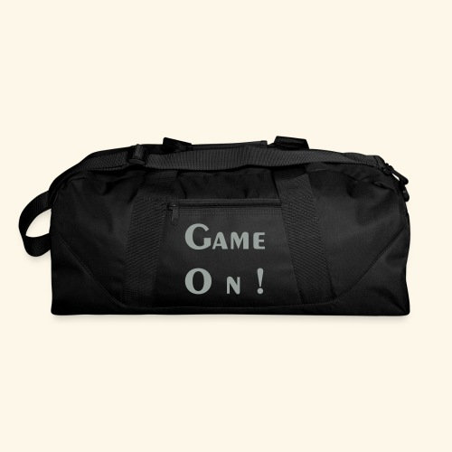 Game On! - Duffel Bag