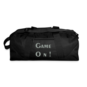 Game On! - Duffel Bag