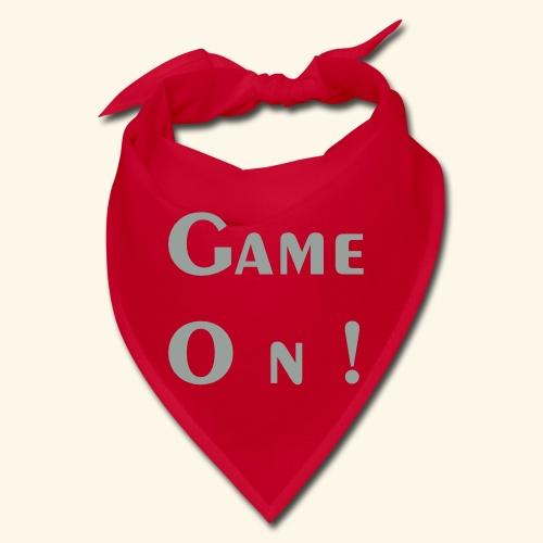 Game On! - Bandana