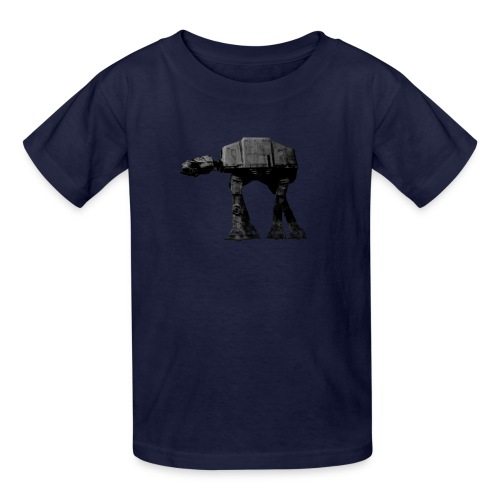 Imperial AT-AT Walker for kids! - Kids' T-Shirt