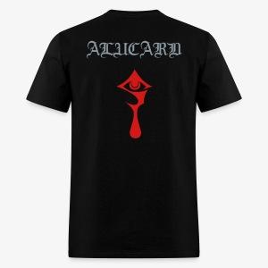 Alucard Custom Shirt - Men's T-Shirt