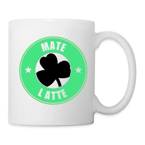 matelatte mug - Coffee/Tea Mug