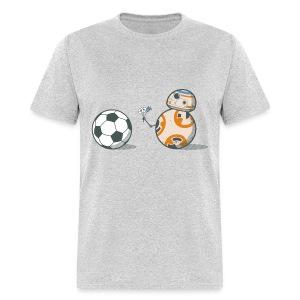 Droid Crush BB - Men's T-Shirt