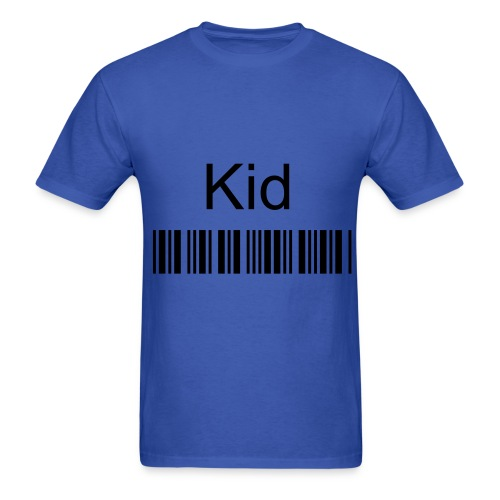 Mens- KidKode  - Men's T-Shirt
