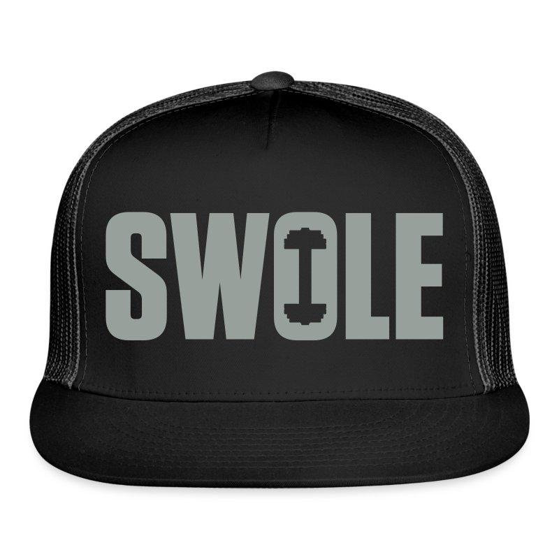SWOLE - Trucker Cap