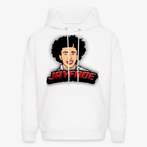 Men's Premium JayFade Hoodie - Men's Hoodie