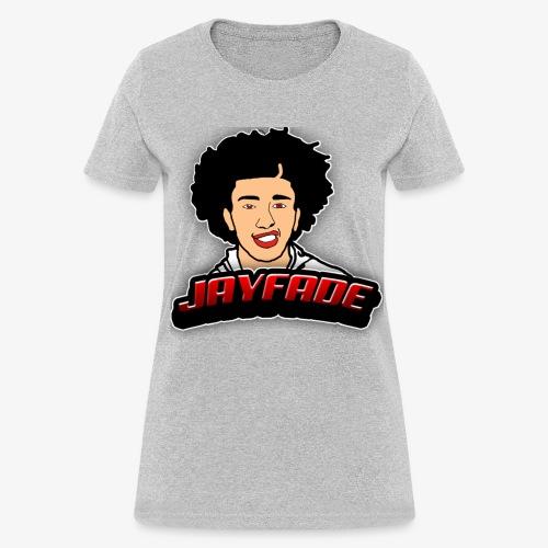 Woman's Premium JayFade T-Shirt - Women's T-Shirt